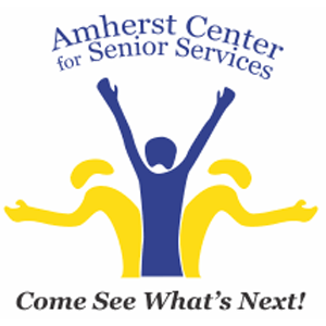 Amherst Senior Center logo
