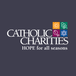 Catholic Charities WIC Logo