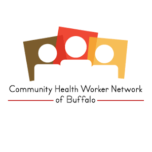 Community Health Worker Network of Buffalo logo