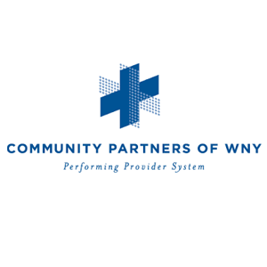 Community Partners of WNY logo