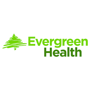 Evergreen Health Services logo