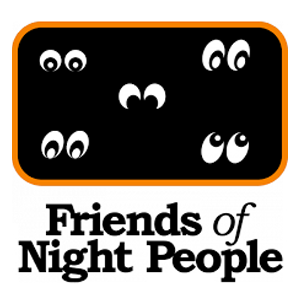 Friends of the Night logo