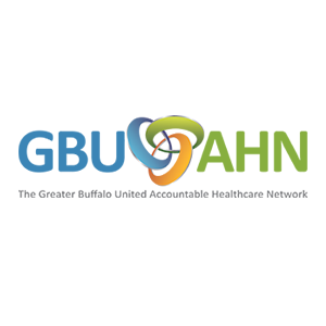 Greater Buffalo United Accountable Healthcare Network logo