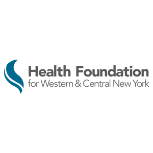 Health Foundation of WNY logo