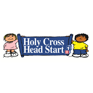 Holy Cross Head Start logo
