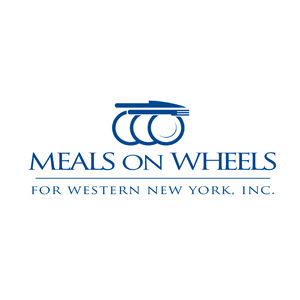 Meals on Wheels of WNY logo