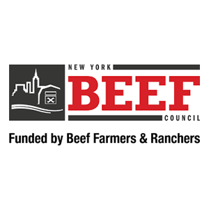 New York State Beef Council logo