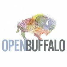Open Buffalo logo