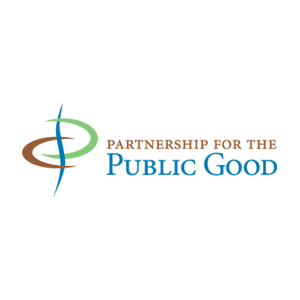 Partnership for the Public Good logo
