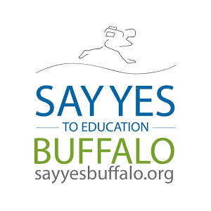 Say Yes Buffalo logo