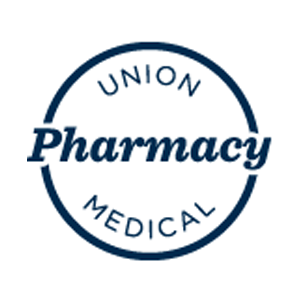 Union Medical Pharmacy logo