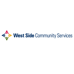 West Side Community Center logo