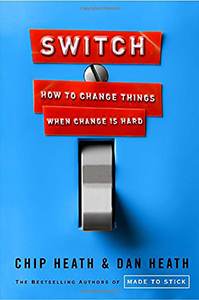Book cover of Switch.