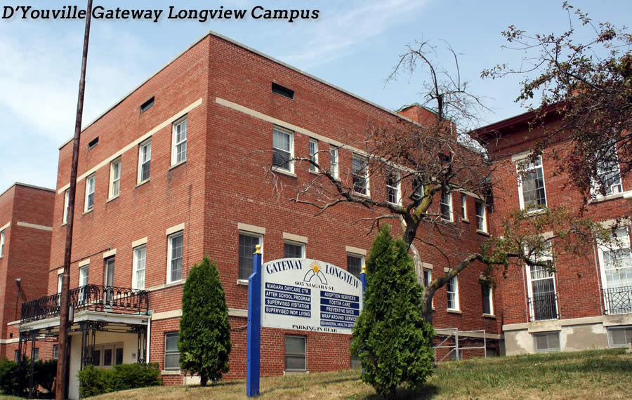 Gateway-Longview Building