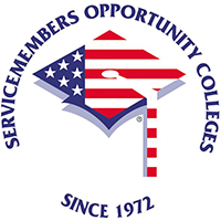 Servicememembers Opportunities Colleges logo