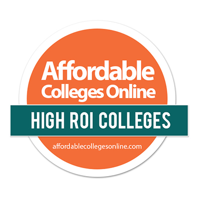 DYC is ranked a high return on investment college in New York State