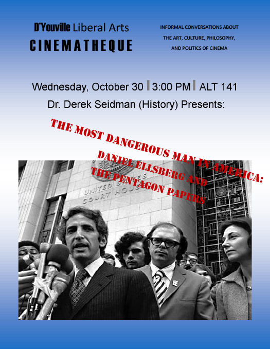 Liberal Arts Cinematheque
