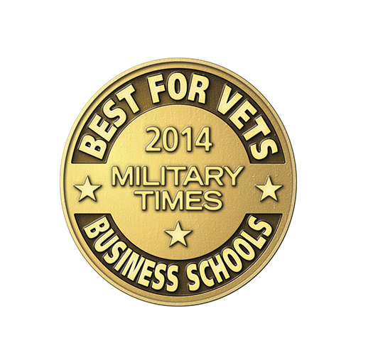 DYC Business Ranked #1 on Military Times Annual Best for Vets List
