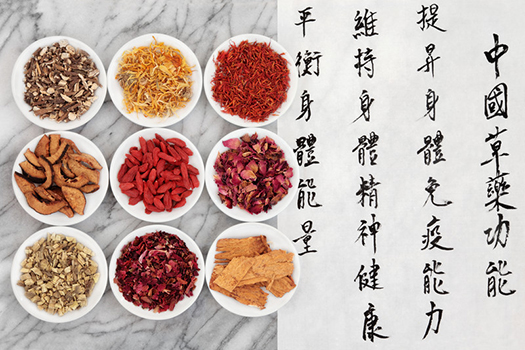 DYC to host seminar on Traditional Chinese Medicine