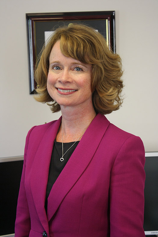 Dr. Maureen Finney is Selected as Dean of the School of Health Professions