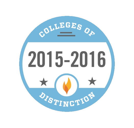 DYC Earns National Recognition as College of Distinction