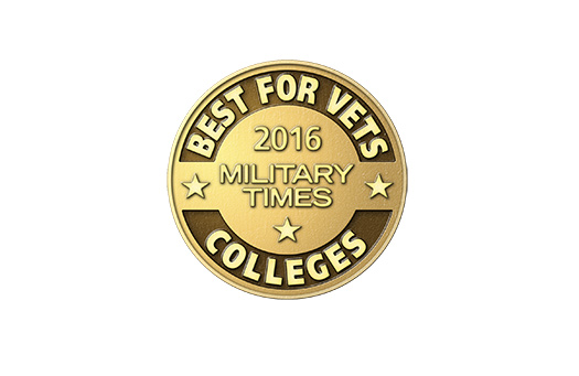 DYC Once Again Among Top Military-Friendly Colleges in the Nation