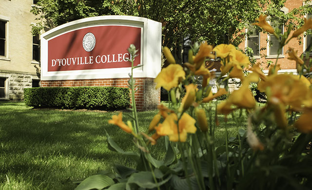Finalists for D'Youville College Presidency Scheduled for Campus Visits