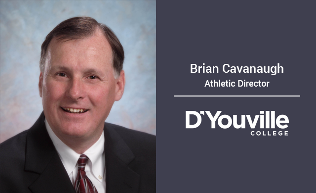 D'Youville Athletic Director Named to NCAA Committee