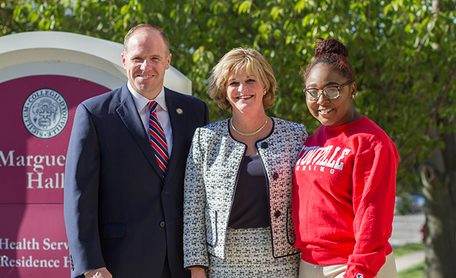 D'Youville College Receives $100,000 State Grant Secured by Senator Tim Kennedy