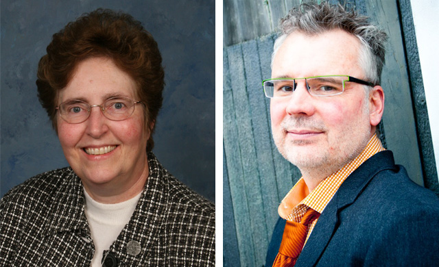 D'Youville Appoints Two New Board Members