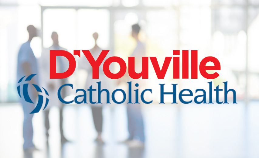 D Youville Looks To Catholic Health For Health Professions