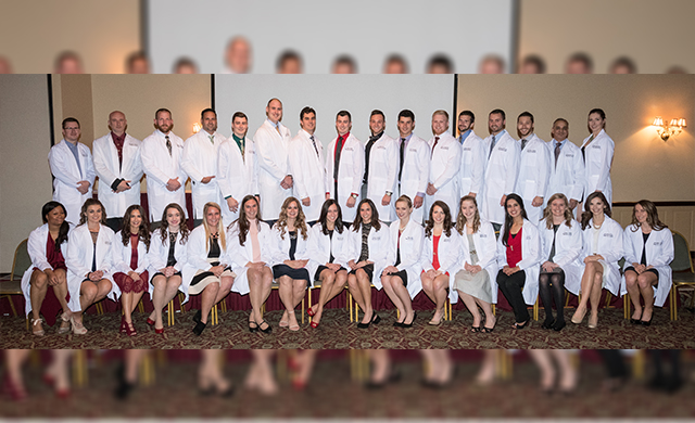 D'Youville Celebrates National Physician Assistant Week