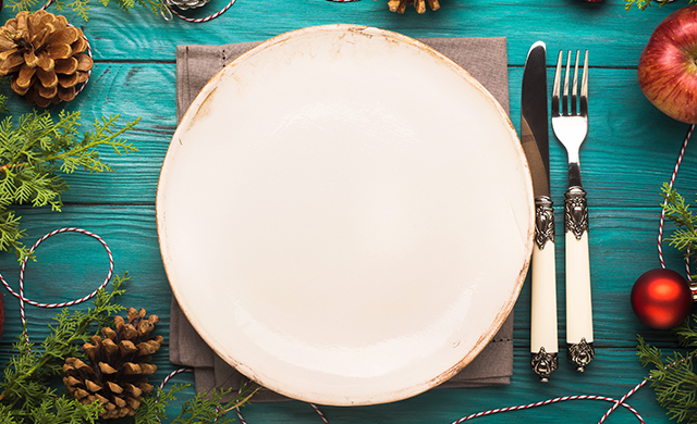 4 Easy Healthy Eating Tips for the Holidays