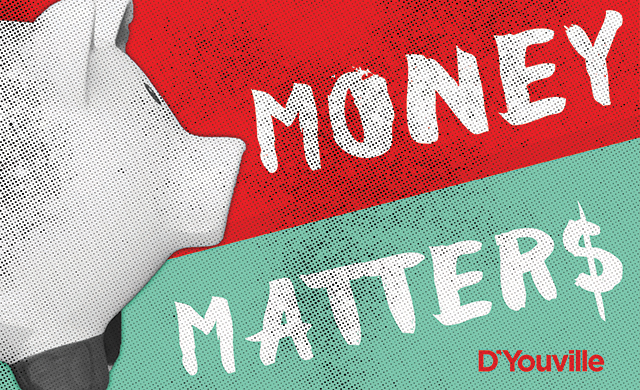 D'Youville to Host Money Matters Event