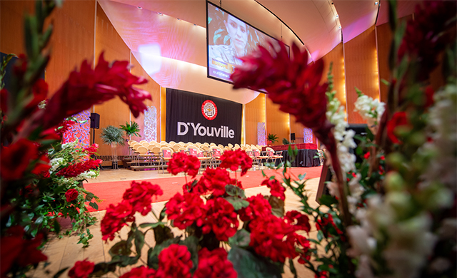 D'Youville Celebrates the Class of 2019