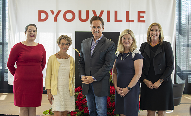 D'Youville Awarded $680,000 HRSA Grant