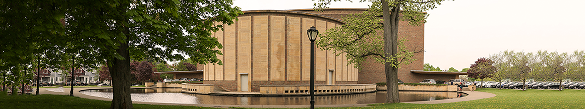 kleinhans music hall