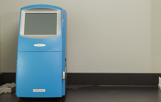 Cell Biosciences FluorChem M Image Analysis System